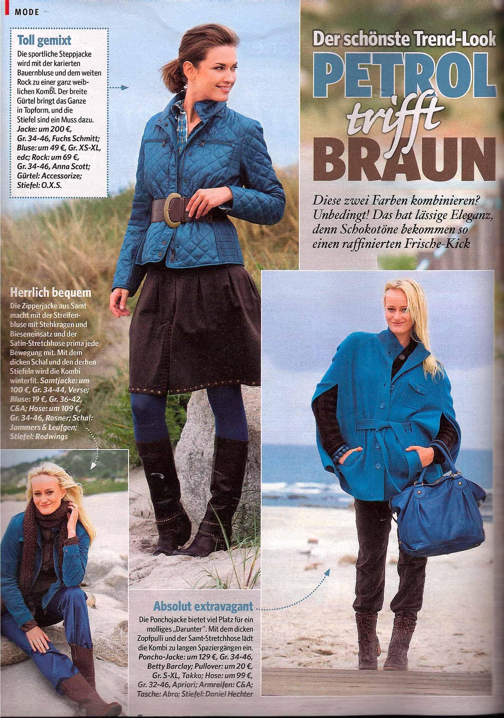 Takko fashion jacken